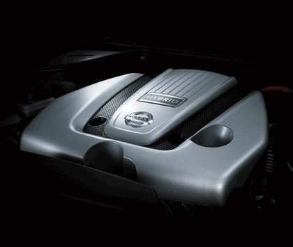 2012 Nissan Cima Hybrid ( HGY51 ) 46
