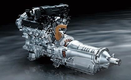2012 Nissan Cima Hybrid ( HGY51 ) 47