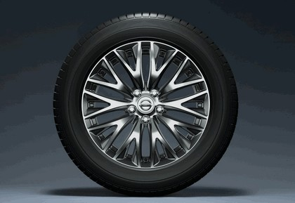 2012 Nissan Cima Hybrid ( HGY51 ) 48