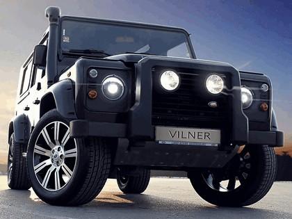 2012 Land Rover Defender by Vilner 1