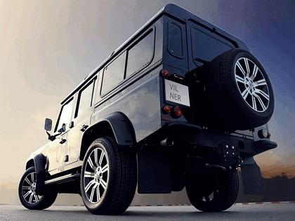 2012 Land Rover Defender by Vilner 3