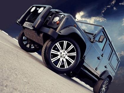 2012 Land Rover Defender by Vilner 4