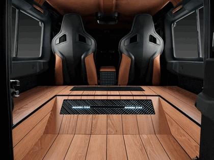 2012 Land Rover Defender by Vilner 5
