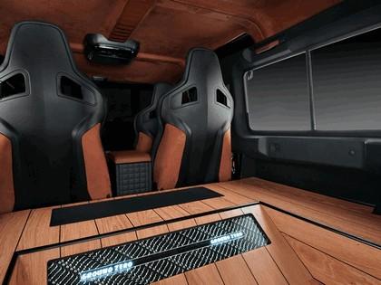2012 Land Rover Defender by Vilner 6