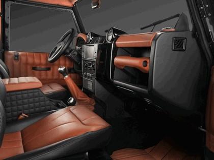 2012 Land Rover Defender by Vilner 7
