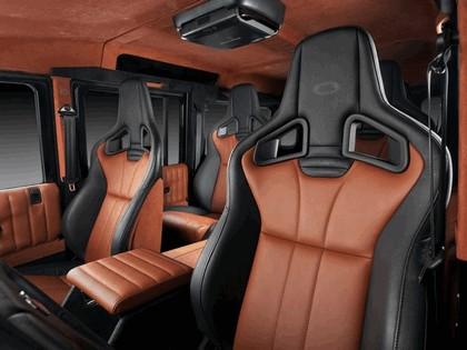 2012 Land Rover Defender by Vilner 8