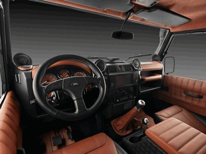 2012 Land Rover Defender by Vilner 9