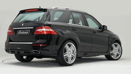 2012 Mercedes-Benz ML-klasse ( W166 ) by Lorinser 3
