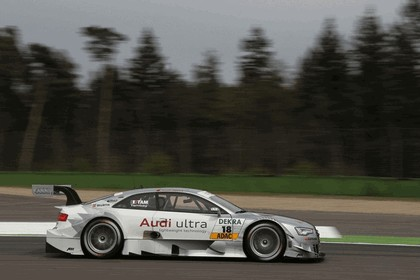2012 Audi A5 DTM - Hockenheim 3