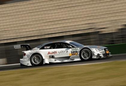 2012 Audi A5 DTM - Hockenheim 4