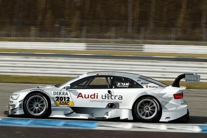 2012 Audi A5 DTM - Hockenheim 5