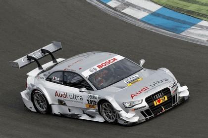 2012 Audi A5 DTM - Hockenheim 6