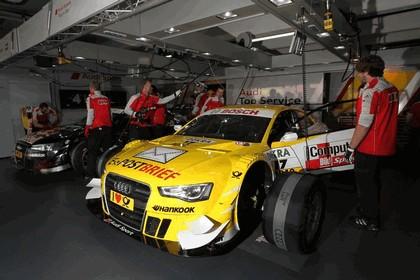 2012 Audi A5 DTM - Hockenheim 27