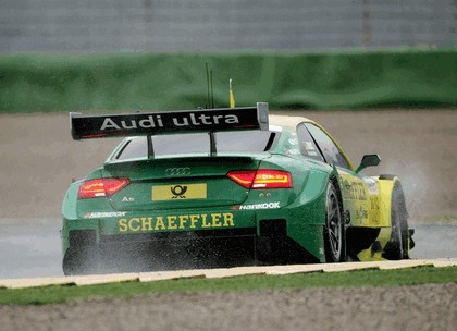 2012 Audi A5 DTM - Hockenheim 31
