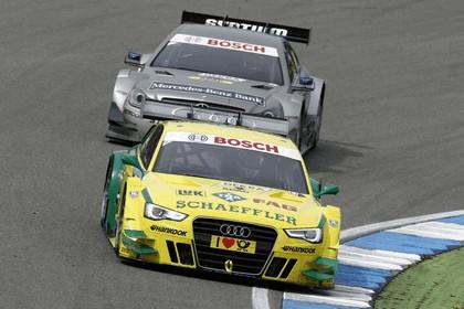 2012 Audi A5 DTM - Hockenheim 32