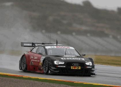 2012 Audi A5 DTM - Hockenheim 37