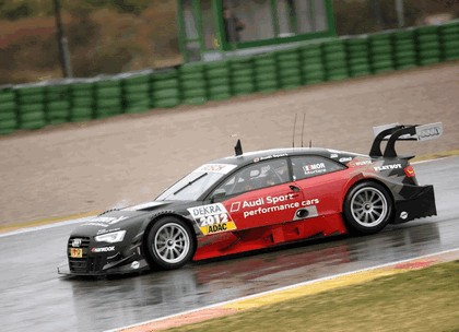 2012 Audi A5 DTM - Hockenheim 39