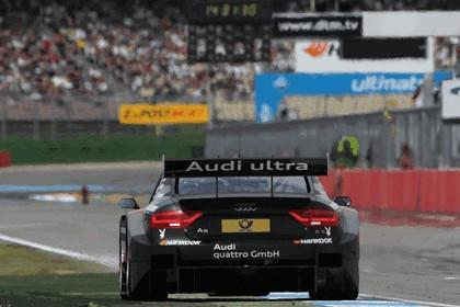 2012 Audi A5 DTM - Hockenheim 40