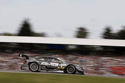 2012 Mercedes-Benz C-klasse coupé DTM - Hockenheim 1
