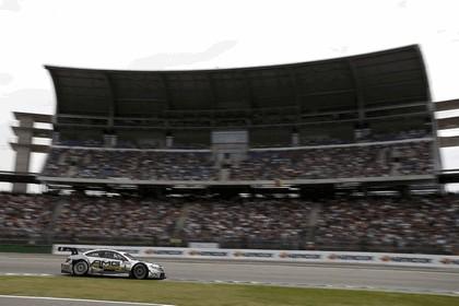 2012 Mercedes-Benz C-klasse coupé DTM - Hockenheim 3