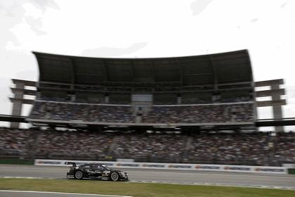 2012 Mercedes-Benz C-klasse coupé DTM - Hockenheim 7