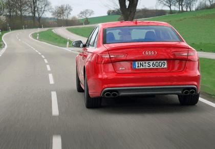 2012 Audi S6 2