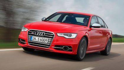 2012 Audi S6 6