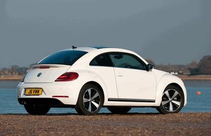 2011 Volkswagen Beetle - UK version 2