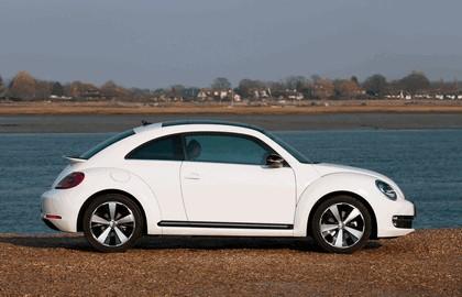2011 Volkswagen Beetle - UK version 3