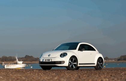 2011 Volkswagen Beetle - UK version 5