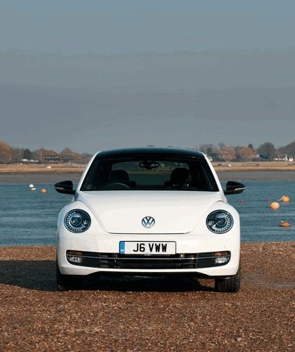 2011 Volkswagen Beetle - UK version 7