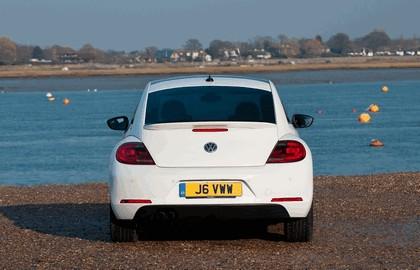 2011 Volkswagen Beetle - UK version 8