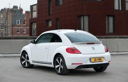 2011 Volkswagen Beetle - UK version 14