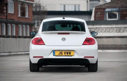 2011 Volkswagen Beetle - UK version 18