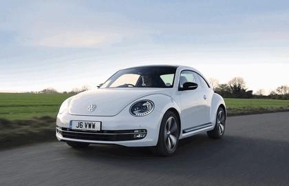 2011 Volkswagen Beetle - UK version 20