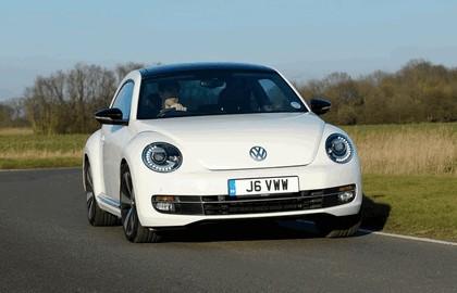 2011 Volkswagen Beetle - UK version 23