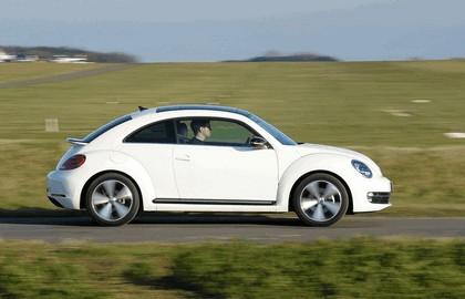 2011 Volkswagen Beetle - UK version 26