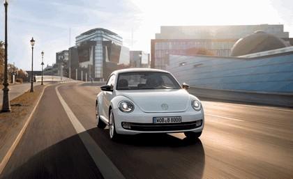 2011 Volkswagen Beetle - UK version 31