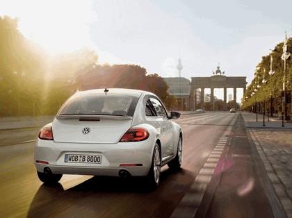 2011 Volkswagen Beetle - UK version 32