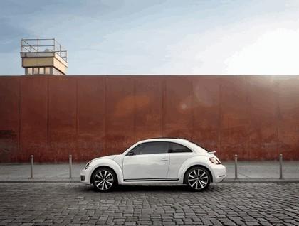 2011 Volkswagen Beetle - UK version 33