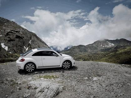 2011 Volkswagen Beetle - UK version 36