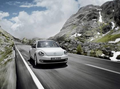 2011 Volkswagen Beetle - UK version 37