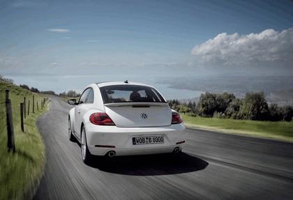 2011 Volkswagen Beetle - UK version 39