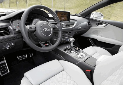 2012 Audi S7 Sportback 3