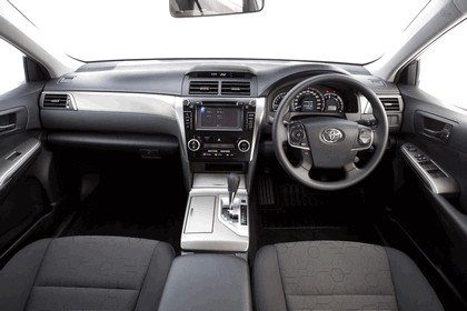 2012 Toyota Aurion AT-X 5