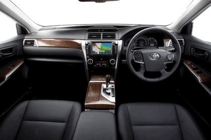 2012 Toyota Aurion Presara 11