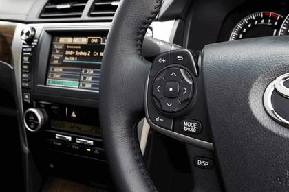 2012 Toyota Aurion Presara 13