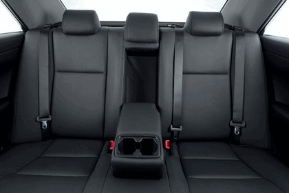 2012 Toyota Aurion Presara 16