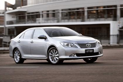 2012 Toyota Aurion Prodigy 3