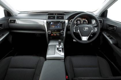 2012 Toyota Aurion Sportivo SX6 5